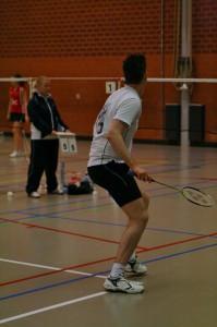 Competitie 2011